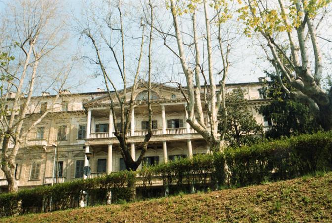 I 10 luoghi che hanno pi cuore for Il territorio dell architettura vittorio gregotti