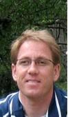 Matthias Schepp, il padre delle gemelline morto suicida  (Lapresse)