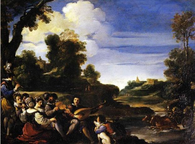 Guercino -