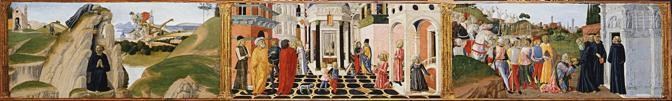 Neroccio di Bartolomeo Landi -