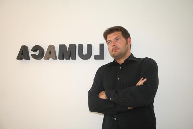 Eugenio Gallina, l'impenditore che ha puntato sull'albergo delle idee