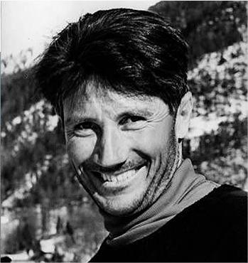 Walter Bonatti (Ansa)