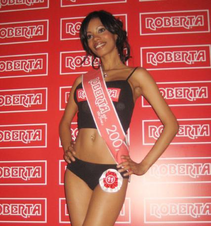 Marysthell Garcia Polanco