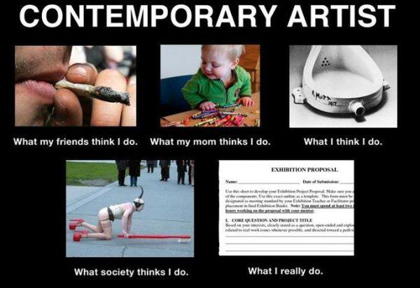 I «meme» sulle varie professioni, una delle nuove manie più condivise della Rete