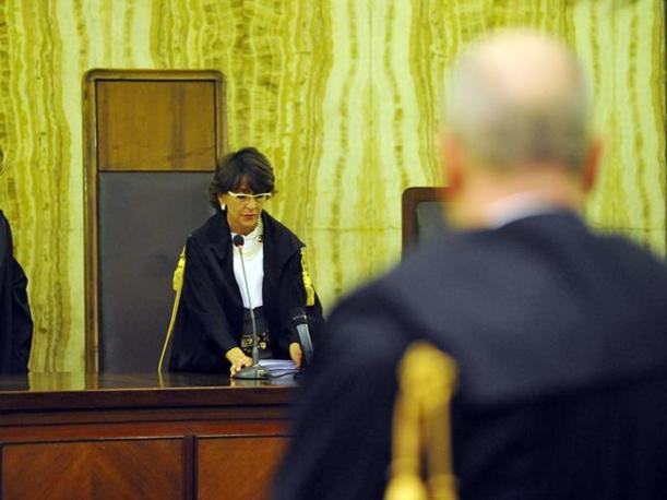 La sentenza appena letta (Enrico Brandi)