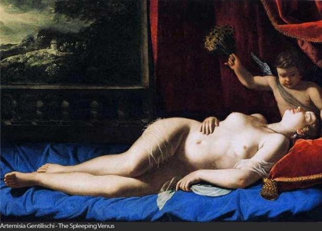 Le Veneri originali con fianchi e curve abbondanti e il confronto con quelle dimagrite virtualmente dall'artista Anna Utopia Giordano