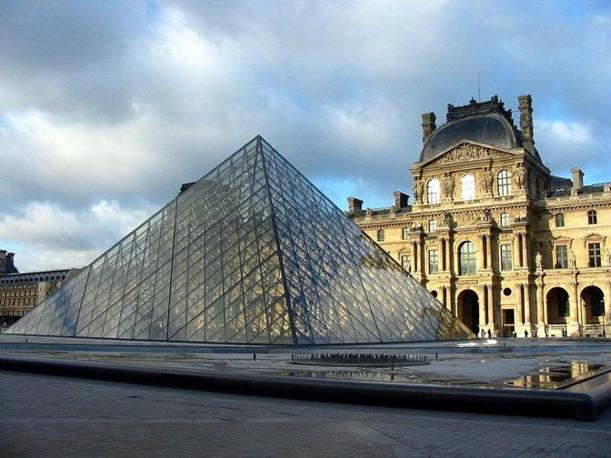 Il Louvre (D. Monti)