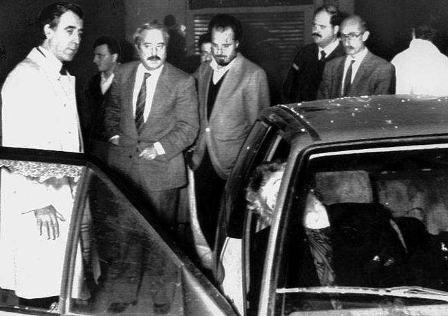 Strage di Bagheria (1989) vengono uccise tre donne per vendetta trasversale contro il pentito Francesco Marino Mannoia (Archivio Corriere)