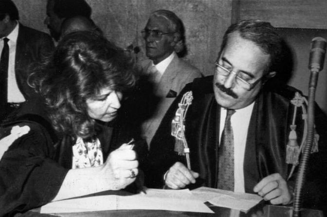 Foto Ap - Archivio Corriere