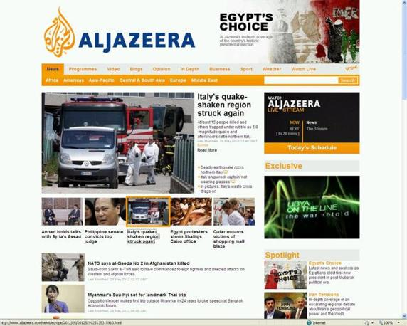 Al Jazeera