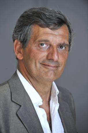 Roberto Adinolfi (Imagoeconomica)