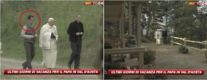 Vacanza in Valle d'Aosta nel 2009