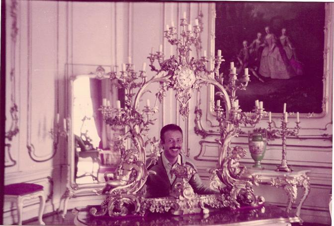 Parigi settembre 1979
