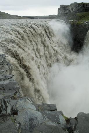 Islanda,  Jokulsargljufur national park  (Olycom)