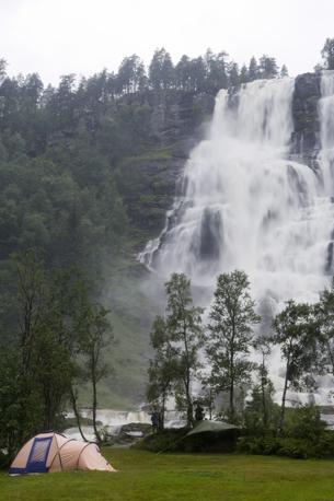 Møre og Romsdal, Norvegia (Olycom)