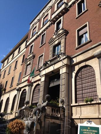 Entrato nella Compagnia di Ges� il 25 settembre del 1944 a soli 17 anni, il cardinal Martini ha compiuto gli studi di Filosofia proprio nello studentato dei gesuiti di Gallarate
