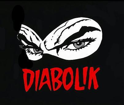 """Anche Diabolik è protagonista a Napoli, con la mostra """"Fumetti neri"""", omaggio all'epoca delle """"K"""" (Kriminal, Satanik, Sukia ecc)"""