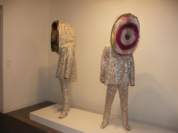 I manichini di Nick Cave