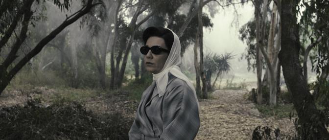 Shirin Neshat Donne senza uomini, still da Farokh Legha, 2008 (Gladstone Gallery, New York)