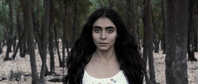 Donne senza uomini, still da Faezeh, 2008 (Gladstone Gallery, New York)