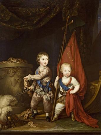 Richard Brompton (ca 1734?1783),
