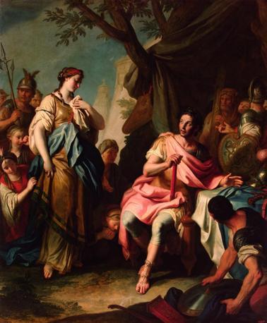 Pietro Antonio Rotari (1707-1762),