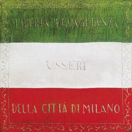 1797/1798 - MILANO -