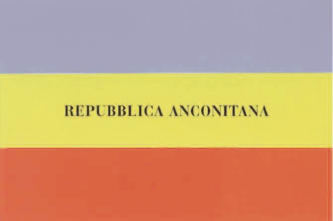 1797/1798 - ANCONA -