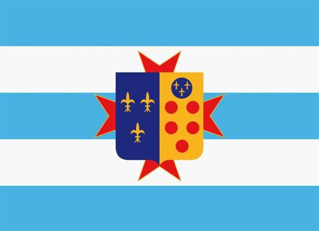 1801 - REGNO D'ETRURIA -