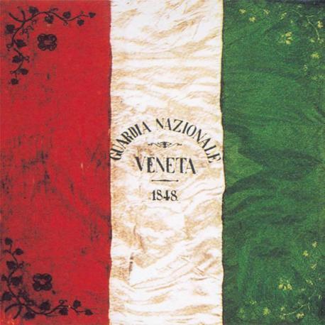 1848, 17 MARZO - VENEZIA -