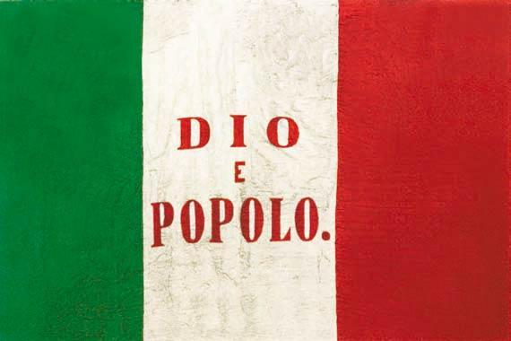 1848/1849 - ROMA -