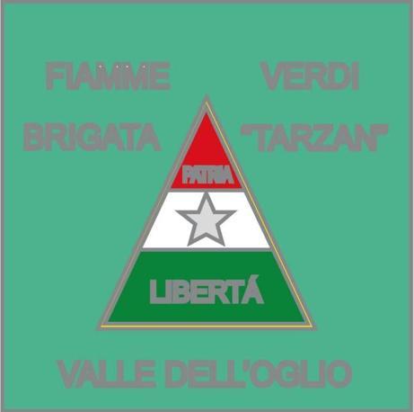1943/1945 - ALTA ITALIA -