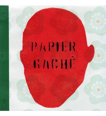 PAPIER GACHÉ - DISEGNI AL QUADRATO