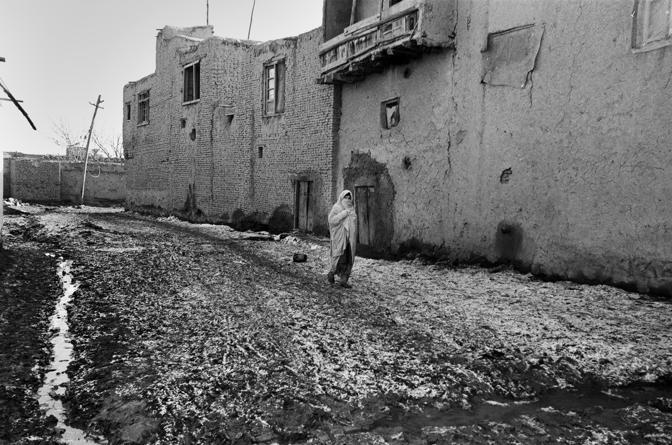 Kabul 1995