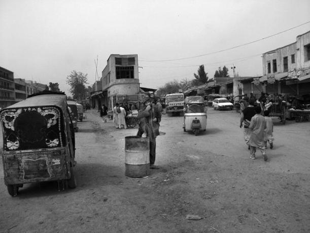 Kandahar 2003