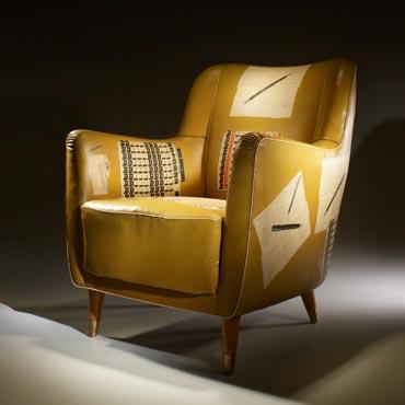 Gio ponti il design - Fornasetti mobili ...