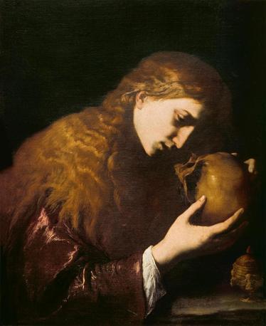 José de Ribera detto Lo Spagnoletto
