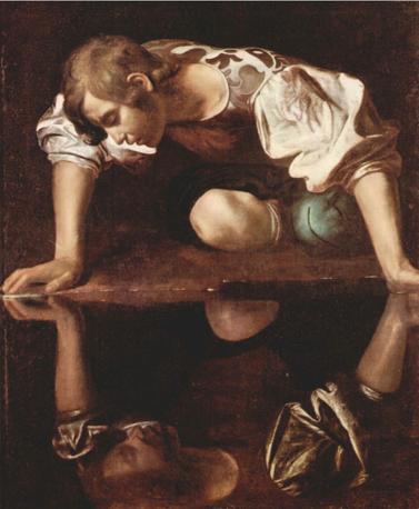 Michelangelo Merisi detto il Caravaggio (Milano, 1571 - Porto Sant?Ercole, 1610)