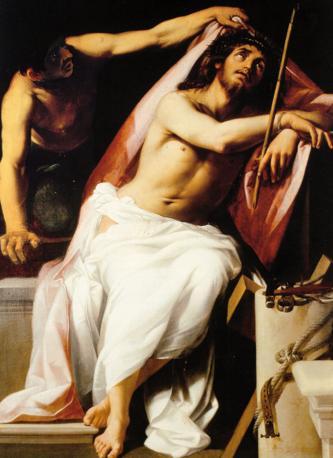 Giovanni Baglione (Roma, 1566 circa - 1643)