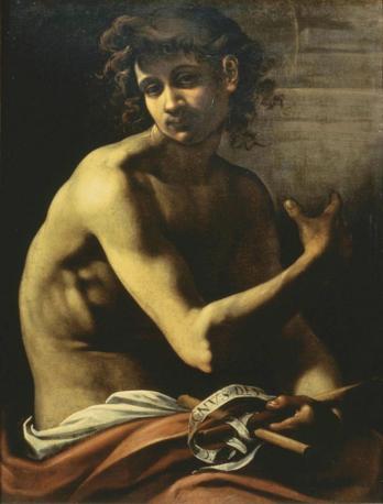 Tommaso Salini (Roma, 1575 ca - 1625), attribuito
