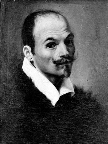 Orazio Borgianni (Roma, 1574-1616)