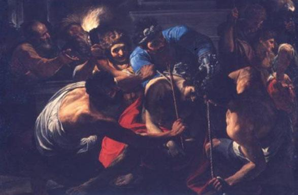 Lionello Spada (Bologna, 1576 - Parma, 1622)