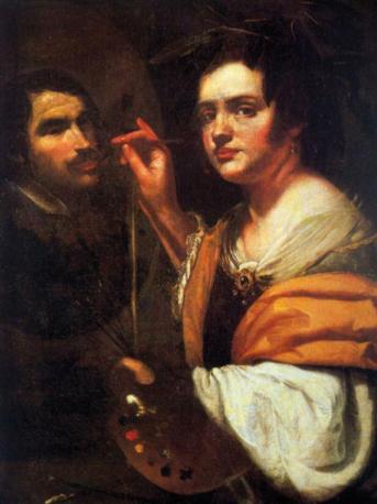 Artemisia Gentileschi (Roma, 8 luglio 1593 - Napoli, 1653)