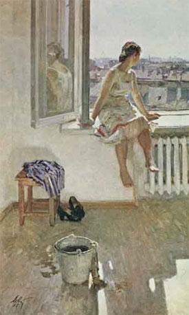 Anatolij Levitin (Mosca 1922)
