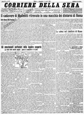 17 Agosto 1924