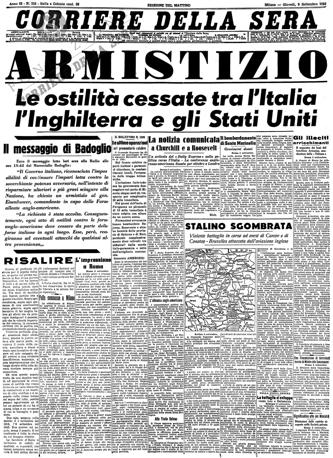 9 Settembre 1943