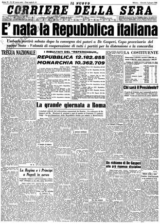 6 Giugno 1946