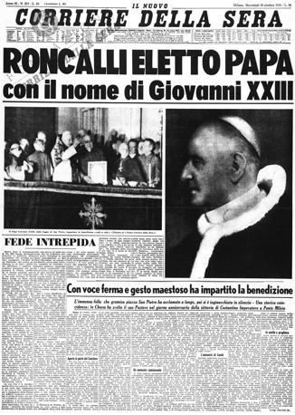 29 Ottobre 1958