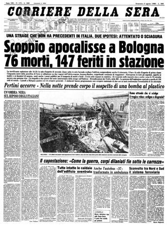 3 Agosto 1980