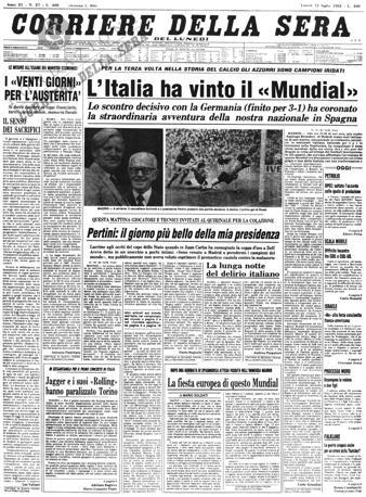 12 Luglio 1982